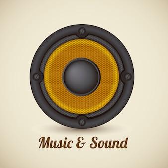 Icônes de la musique