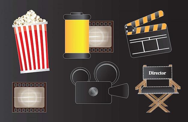 Icônes du film