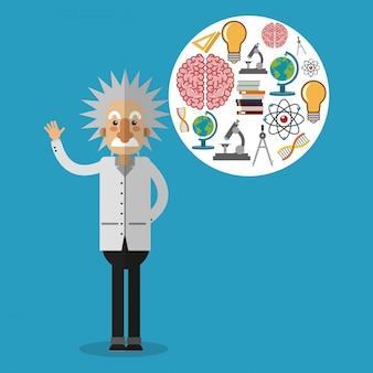 Icônes de science