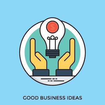 Idée d'affaires
