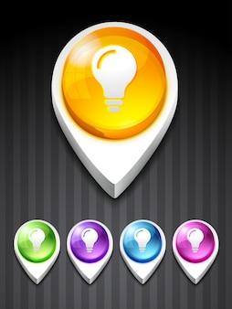 Idée d'ampoule