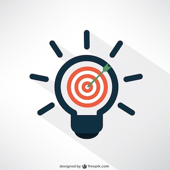 Idée et cible notion