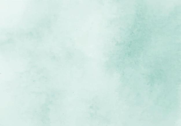 Il s'agit d'un fond de pinceau d'ombrage aquarelle abstrait
