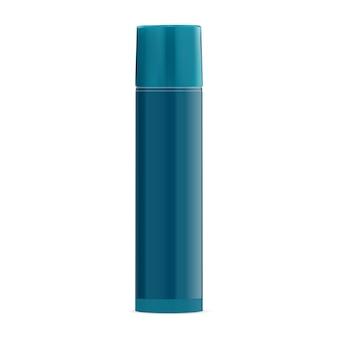 Illustration de bâton de baume à lèvres