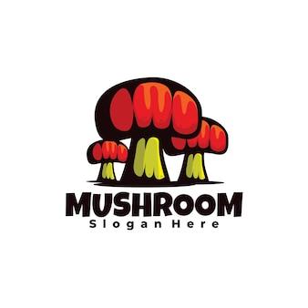 Illustration de champignon