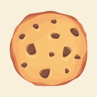 Illustration de cookies