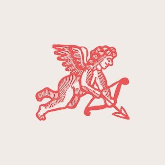 Saint valentin vecteurs et photos gratuites - Image de cupidon gratuite ...