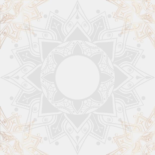 Illustration du mandala