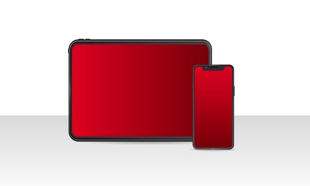 Illustration des écrans