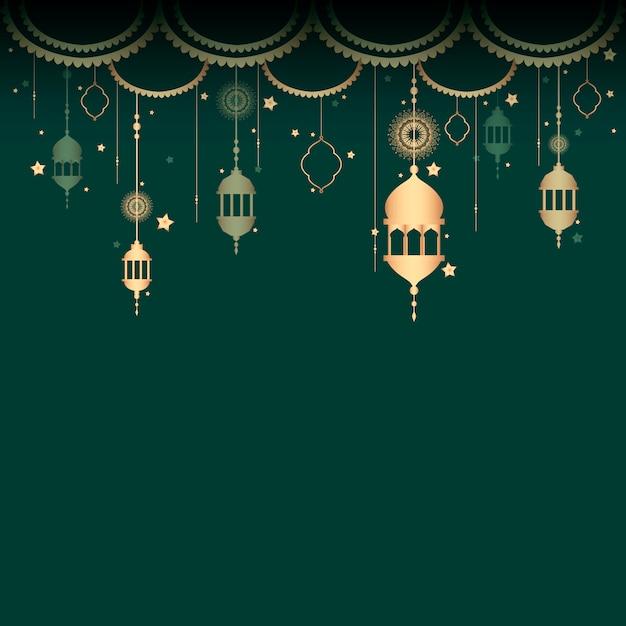 Illustration de l'espace de conception de lanterne