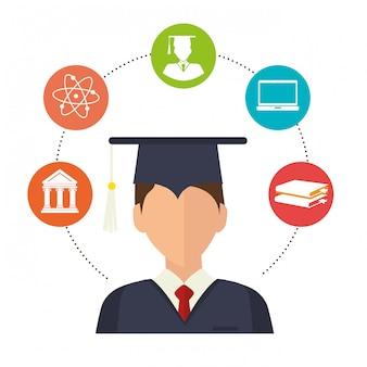 Illustration de l'excellence académique