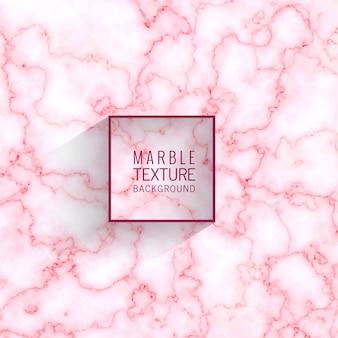 Illustration de fond abstrait texture marbre rose