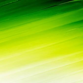 Illustration de fond aquarelle vert élégant