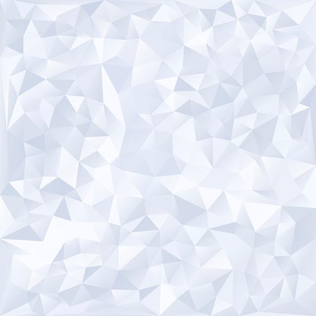 Illustration de fond texturé cristal