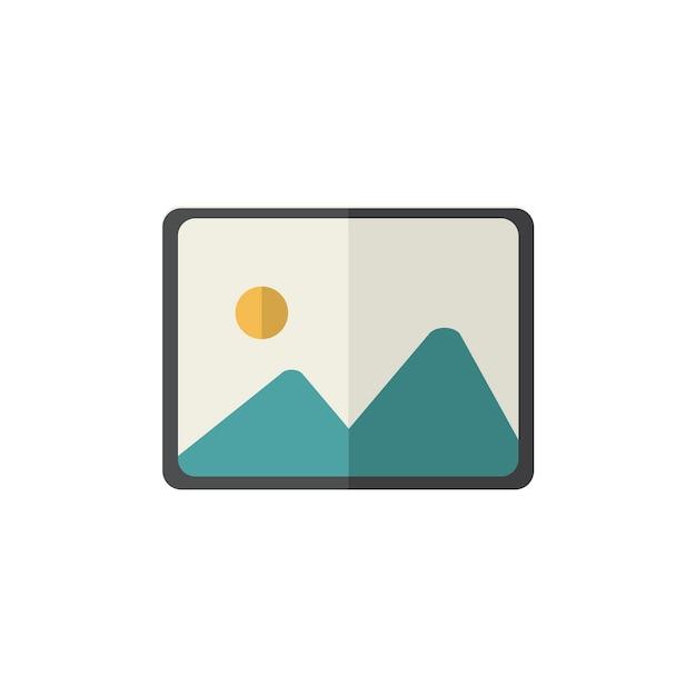 Illustration de l'icône de la galerie
