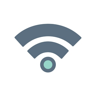 Illustration de l'icône de signal