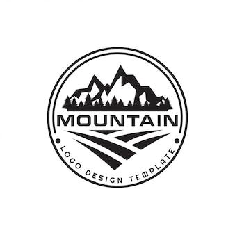 Illustration de montagne