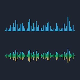 Illustration des ondes sonores
