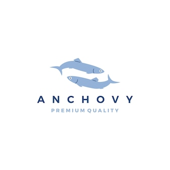 Illustration de poissons et fruits de mer