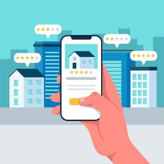Illustration de recherche immobilière