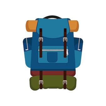 Illustration de sac à dos