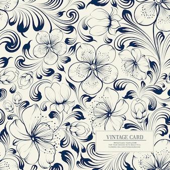 Illustration de sakura.