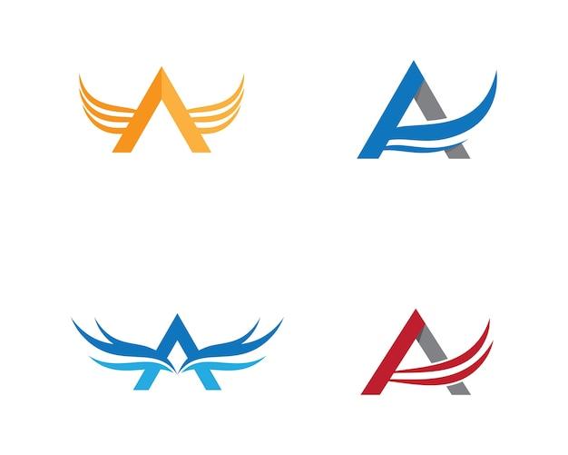 Une illustration de symbole de lettre