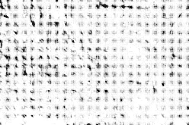 Illustration de texture d'impression offset