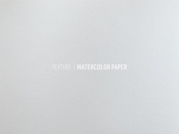 Illustration de texture de papier aquarelle