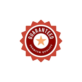Illustration de timbres de qualité premium garantis