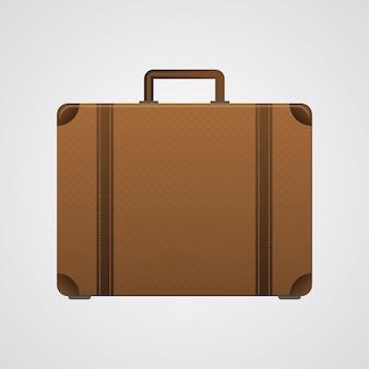 Illustration de valise