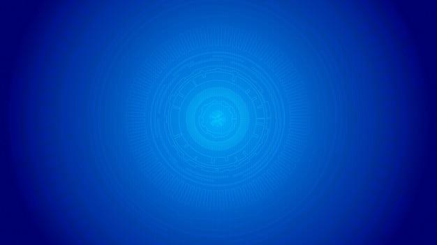 Illustration vectorielle abstrait