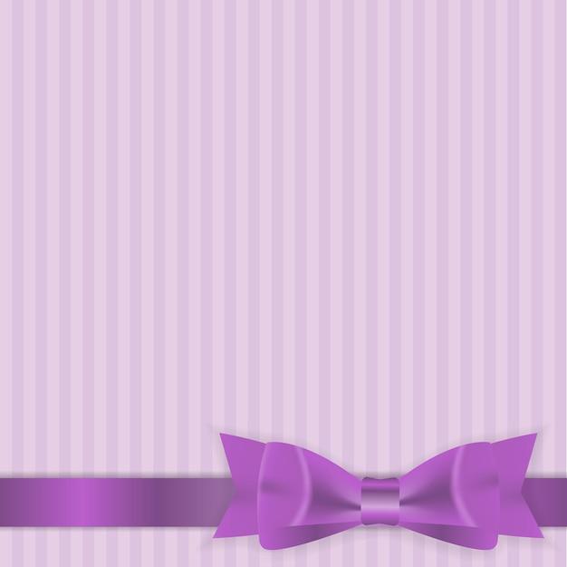 Illustration vectorielle de fond abstrait vintage violet. eps10