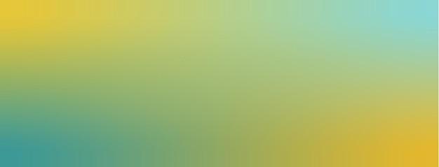 Illustration vectorielle de fond bleu vert, or, jaune, dégradé aqua.
