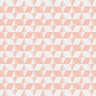Illustration vectorielle de forme géométrique texture