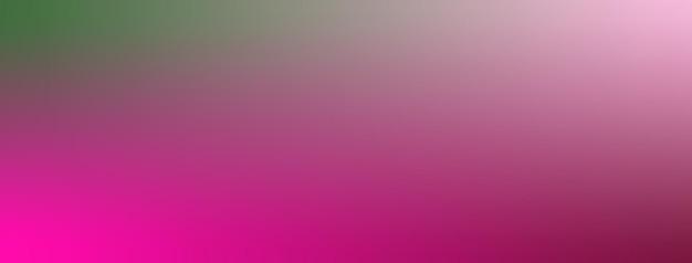 Illustration vectorielle de magenta, rose chaud, vert fond d'écran dégradé