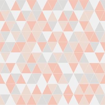 Illustration vectorielle de modèle sans couture moderne