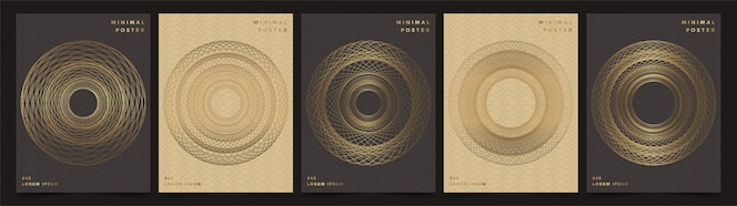 Illustration vectorielle moderne