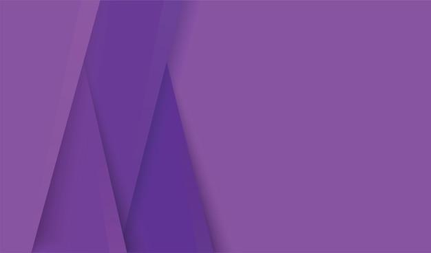 Illustration vectorielle de papier peint violet