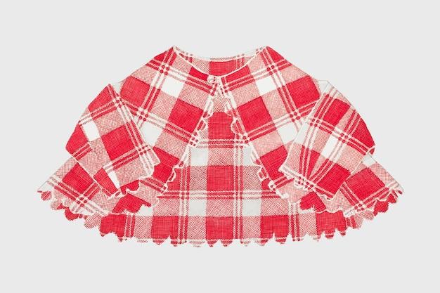 Illustration vintage de vecteur de manteau de bébé, remixée à partir de l'œuvre d'art de la national gallery of art.