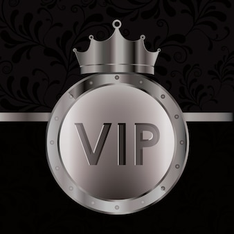Illustration vip.