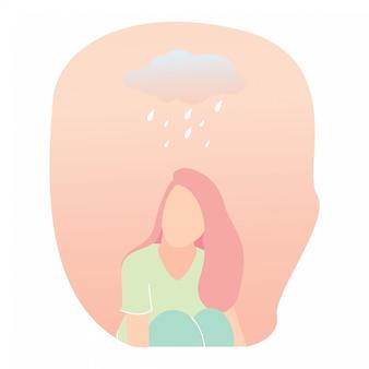 Illustrations manuelles emballées sous forme numérique