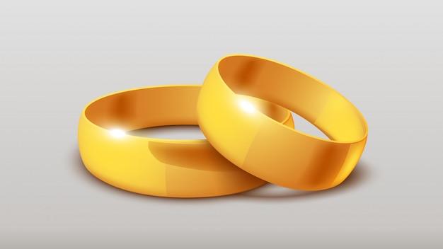 Image de bague de mariage