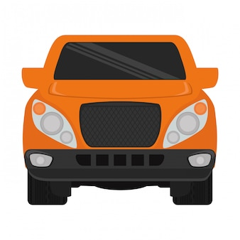 Image clipart voiture