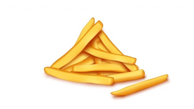 Image de frites