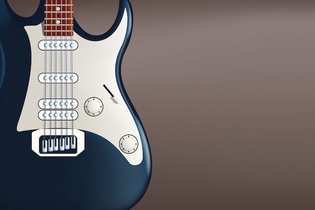 Image de guitare
