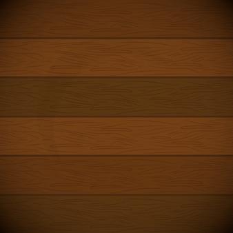 Image d'icône de fond en bois