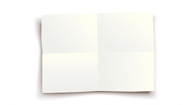 Image de papier déchiré