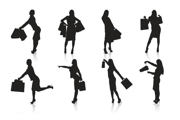 Image de shopping