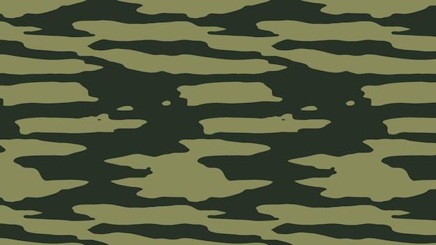 Impression de fond camouflage militaire et armée